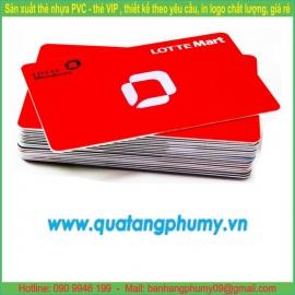 Thẻ nhựa PC1
