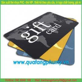 Thẻ nhựa PC14