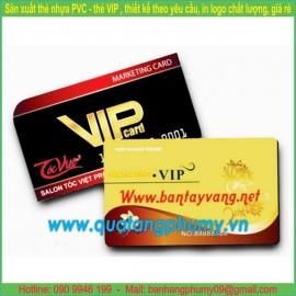 Thẻ nhựa PC2