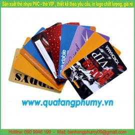 Thẻ nhựa PC22