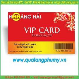 Thẻ nhựa PC3