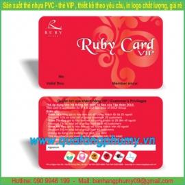 Thẻ nhựa PC4