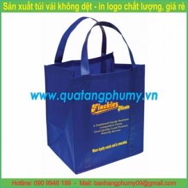Túi vải không dệt TVD13