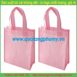 Túi vải không dệt TVD14