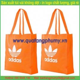 Túi vải không dệt TVD26