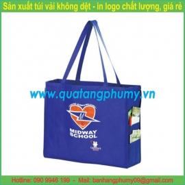 Túi vải không dệt TVD28