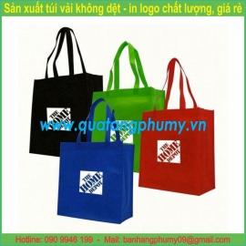 Túi vải không dệt TVD29