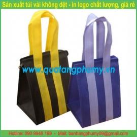Túi vải không dệt TVD34