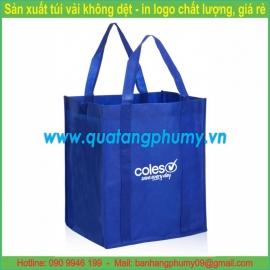 Túi vải không dệt TVD40
