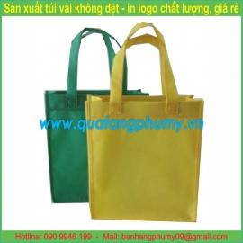 Túi vải không dệt TVD33