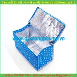 Túi đựng hộp cơm TDC3