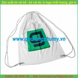 Túi vải dù TDU10