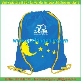Túi vải dù TDU11