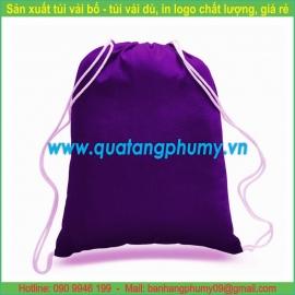 Túi vải dù TDU15