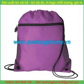 Túi vải dù TDU17