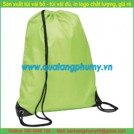 Túi vải dù TDU23