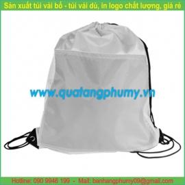 Túi vải dù TDU27