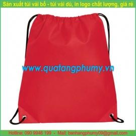 Túi vải dù TDU29