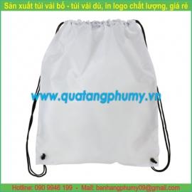 Túi vải dù TDU48
