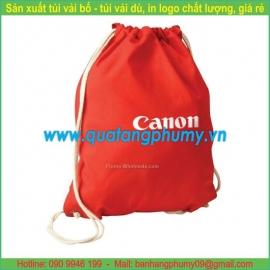 Túi vải dù TDU49