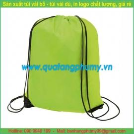 Túi vải dù TDU8