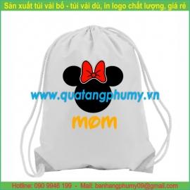 Túi vải dù TDU9