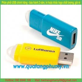 USB vỏ nhựa UP5