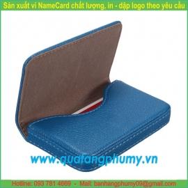 Sản xuất ví Namecard NCW15