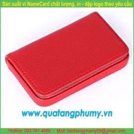 Sản xuất ví Namecard NCW19