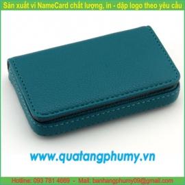 Sản xuất ví Namecard NCW24