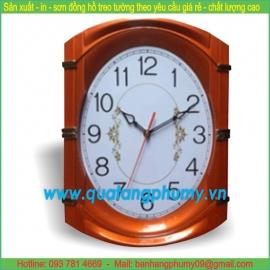 Đồng hồ treo tường PC6