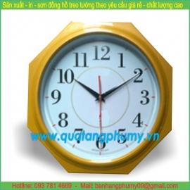 Đồng hồ treo tường PC7