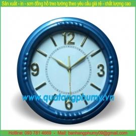 Đồng hồ treo tường PC10