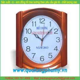 Đồng hồ treo tường PC11