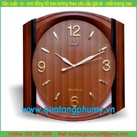 Đồng hồ treo tường PC15