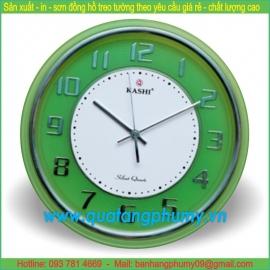 Đồng hồ treo tường PC18