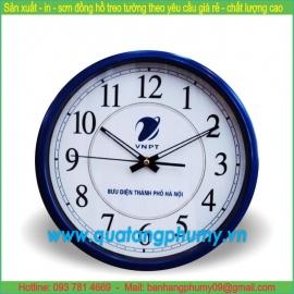 Đồng hồ treo tường PC20
