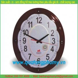 Đồng hồ treo tường PC22