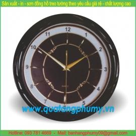 Đồng hồ treo tường PC23
