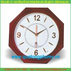 Đồng hồ treo tường PC25