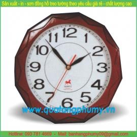 Đồng hồ treo tường PC26