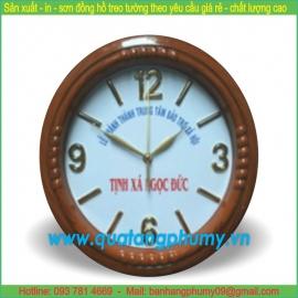 Đồng hồ treo tường PC36