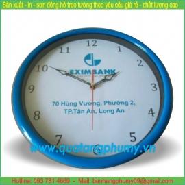 Đồng hồ treo tường PC39