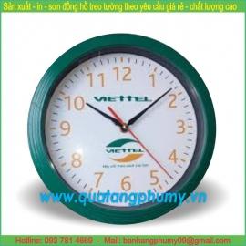 Đồng hồ treo tường PC43