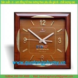 Đồng hồ treo tường PC50