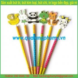 Bút chì ngộ nghĩnh BCN8