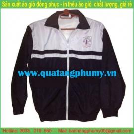 Đồng phục học sinh-sinh viên DV15