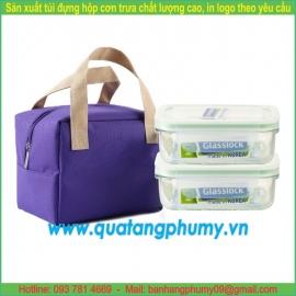 Túi đựng hộp cơm TDC26