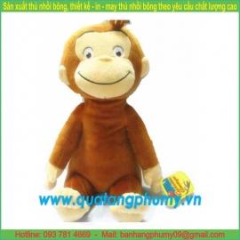 Khỉ bông mặt cười SA5