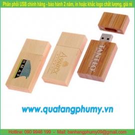 USB gỗ UW8